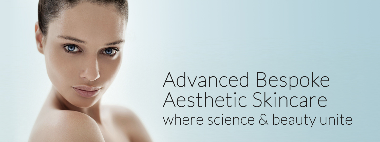 Advanced Bespoke Aesthetic Skincare